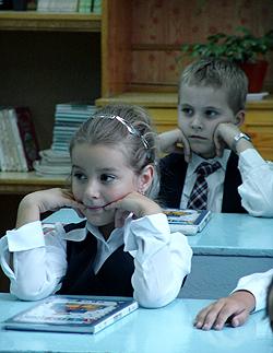В Калуге со следующего года тоже будут учиться в школе 11 лет