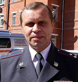 Мигрантами займется полковник милиции