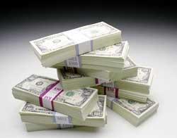 Калужане вынуждены платить по кредитам заемщиков