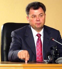 Губернатор Калужской области Анатолий Артамонов: немцы будут здесь.